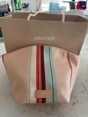 AU60 • Buy Oroton Beauty Bag