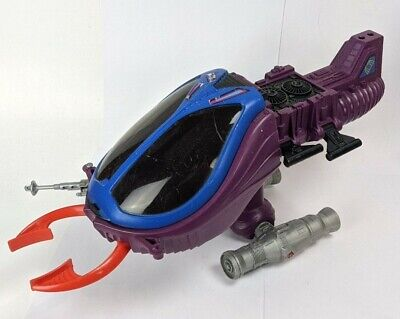 $55.25 • Buy 1986 Mattel Fright Fighter He-Man Masters Of The Universe Vehicle Body #2