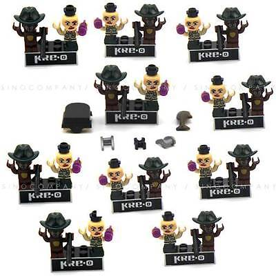 AU5.80 • Buy 10X Dungeons & Dragons D&D Kreon Kre-O Collection Mini Figures Toys Game GIFTS