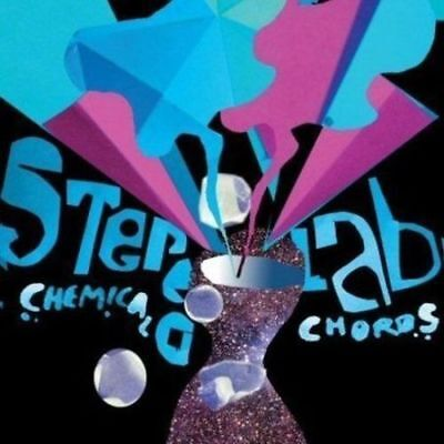 Stereolab  -  Chemical Chords -   (CD)  New & Sealed • 3.99£