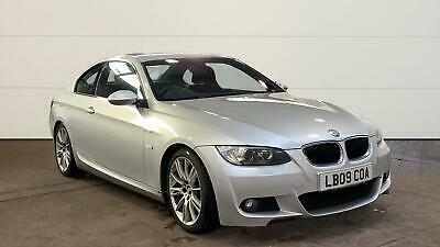 2009 BMW 3 Series 320i M Sport 87k Miles - Delivery/Finance/PX • 4,250£
