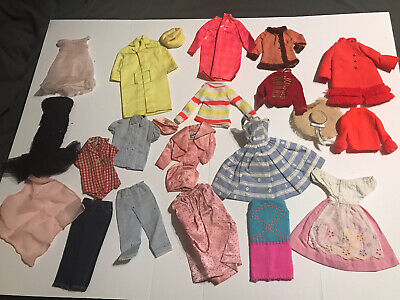 $ CDN45.40 • Buy Huge Vintage Barbie Lot Many Rare Items Excellent Condition