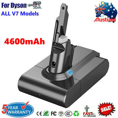 AU36.99 • Buy For Dyson V7 Battery V7 Animal Handheld Cordless Vacuum Cleaner V7 Absolute SV11