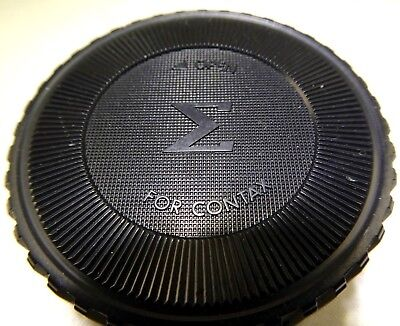 Sigma Rear Lens Cap For Contax C/Y Lenses Yashica Worldwide • 12.63£