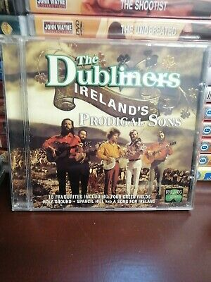 The Dubliners - Prodigal Sons (2002) • 5£