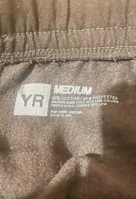 Young And Reckless Official, US IMPORT Medium Jogging Bottoms • 20£