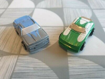 2 Micro Machines Gti Cars 1998 • 3£