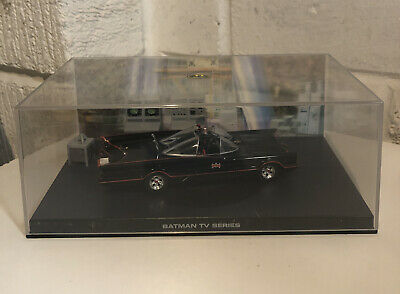 Eaglemoss Batman Automobilia  1966 Classic Tv Series Batmobile • 15£