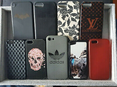 Phone Covers X 9. New & Used 99p • 0.99£