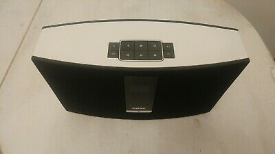 Bose Soundtouch 20 Bluetooth / Wi-Fi Premium System. Hardly Used • 50£