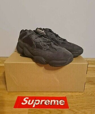 $ CDN369.33 • Buy Yeezy 500 Utility Black Size 10.5 Confirmed Order Authentic Deadstock