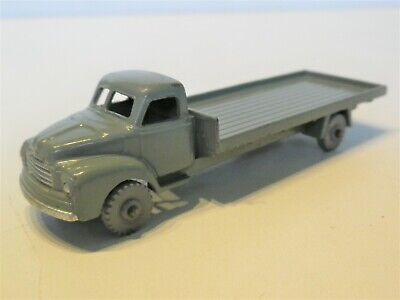 DUBLO DINKY TOYS  Bedford Flat Truck # 066 Mint Condition • 14.50£