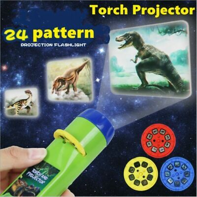 AU10.99 • Buy Toys Kids Torch Projector 4 To 6 Years Old Girls Boys Educational Xmas Children