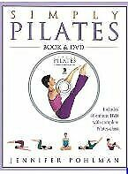 Simply Pilates, , Used; Good Book • 2.34£