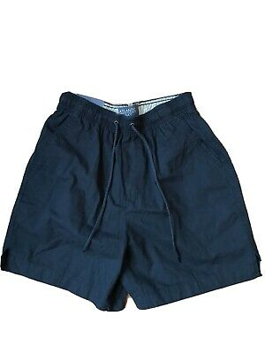 Atlantic Bay Shorts Size 30 - 33 Classic Fit Blue New BNWT  • 7.99£