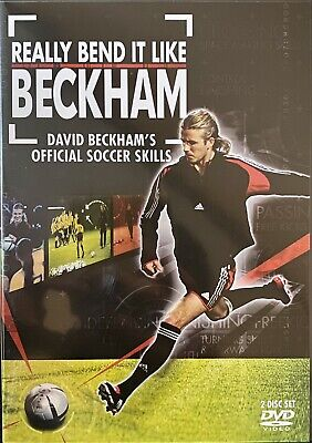 £1.12 • Buy Really Bend It Like Beckham (Official UK DVD Supplied In Original Packaging)