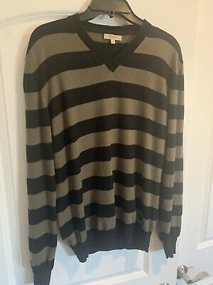 $45 • Buy Mens Burberry Sweater Large