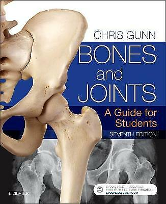 Bones And Joints, Gunn, Chris,  Paperback • 39.37£