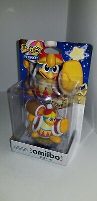 AU19.29 • Buy NEW In Box King Dedede (Kirby Series) Amiibo Nintendo Switch WiiU 3DS Japan #11