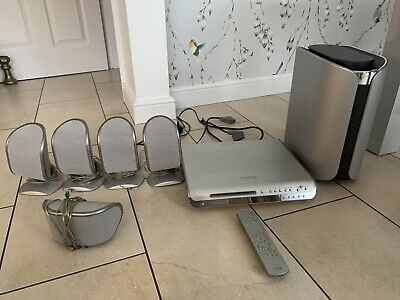 Sony Surround Sound System With 5 Speakers And Subwoofer 5.1 Home Cinema • 30£