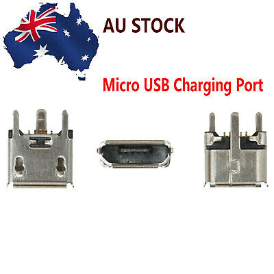 AU14.43 • Buy NEW Micro USB Charging Port Power Charger For UE BOOM 2 Bluetooth Speaker Parts