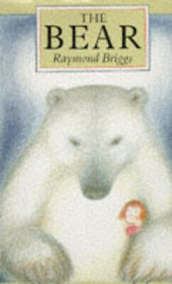 £3.28 • Buy The Bear By Raymond Briggs Value Guaranteed From EBay's Biggest Seller!