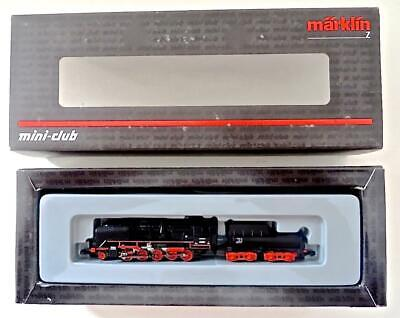 AU239.13 • Buy MARKLIN Z Gauge 88041 Steam Locomotive & Tender BR 42.90 DB Franco Crosti (66JPA