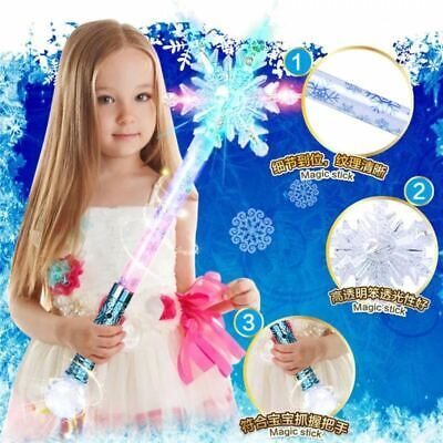 AU55.34 • Buy Toys For Kids 4 5 6 7 8 9 10 11 Year Old Kid Girls Magic Wand Scepter Gift X'mas
