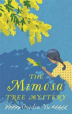 The Mimosa Tree Mystery By Ovidia Yu (English) Paperback Book Free Shipping! • 8.93£