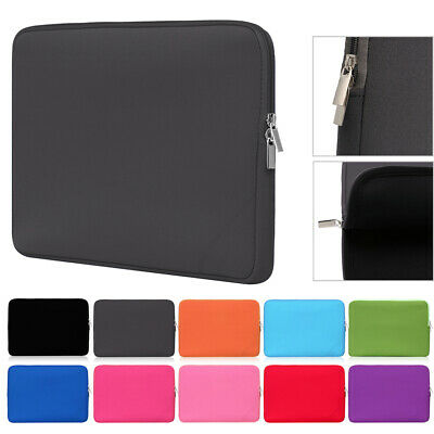 AU14.42 • Buy AU Laptop Sleeve Case Notebook Cover For MacBook Air Pro Lenovo HP Dell Asus Hot
