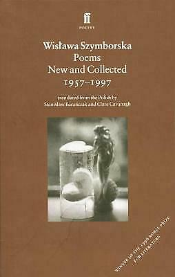 Poems, New And Collected, Wislawa Szymborska,  Paperback • 12.46£