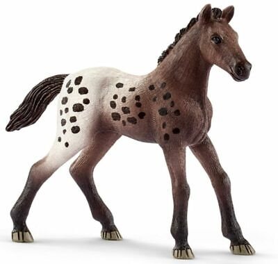 Appaloosa Foal  13862 Sweet Strong Schleich Anywheres A Playground ***<>< • 4.99£