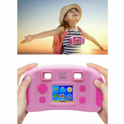 1.8 TFT Display USB2.0 Video 5M 1080P Action Children Gifts LCD Kids Camera New • 15.80£