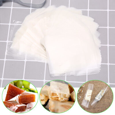 £3.28 • Buy 500 Sheets Edible Glutinous Rice Paper Xmas Wedding Candy Food Sweets Wrappin PH