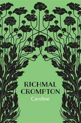 Caroline, Paperback By Crompton, Richmal, Like New Used, Free Shipping In The US • 15.14£