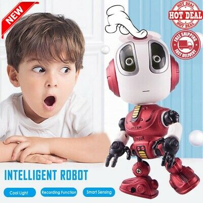AU20.45 • Buy Interactive Educational Gift Toys For Toddlers Kids 4 5 6 7 8 Year Old Boys Girl