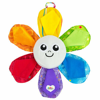 LC27423 Lamaze Blushing Blossom Multi Colour Kids Baby Toddlers Toy 6+ Months • 22.99£