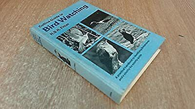 £3.01 • Buy Collins Guide To Bird Watching, R S R Fitter, Used; Good Book