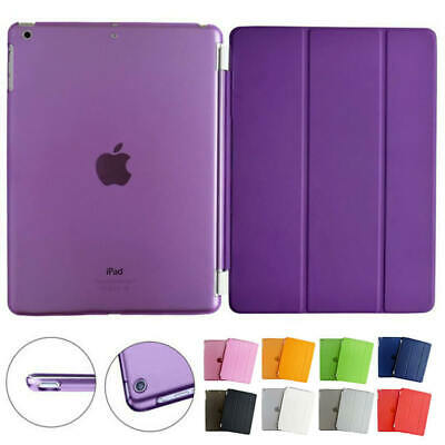AU9.89 • Buy Auto Wake Up Smart Case Cover Hard Stand Case For Apple IPad Pro 10.5  Inch 2017