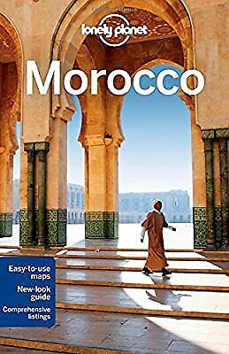 £2.63 • Buy Lonely Planet Morocco (Travel Guide), Lonely Planet & Bainbridge, James & Bing,