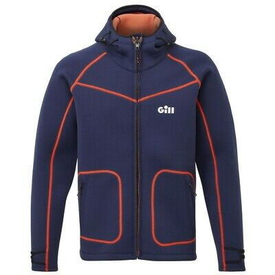 Gill Race Rigging Jacket Extra Large • 115£