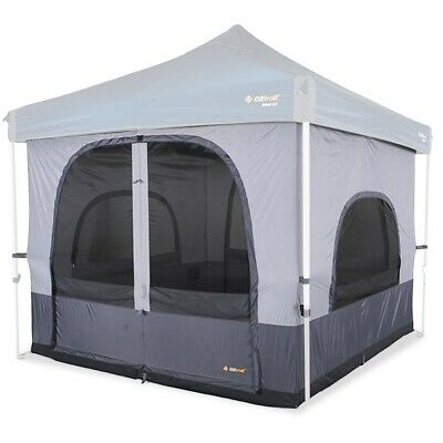AU179.99 • Buy OZtrail Gazebo 3.0 Tent Inner Kit