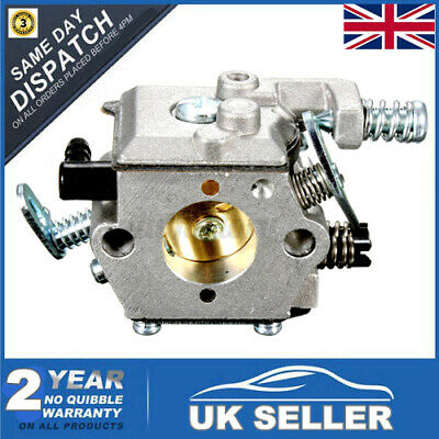 £9.99 • Buy Chainsaw Carburetor Carb For STIHL 021 023 025 MS210 MS230 MS250 Engine