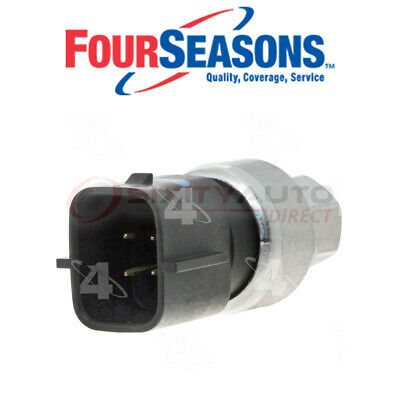 $ CDN52.61 • Buy Four Seasons A/C Compressor Pressure Cut Out Switch For 2004-2005 Ford E-350 Wi