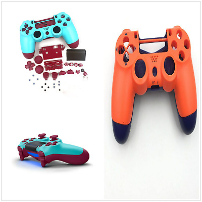 AU13 • Buy For PS4 Controller Replace Gamepad Shell DIY Controller Housing Case Cover Set