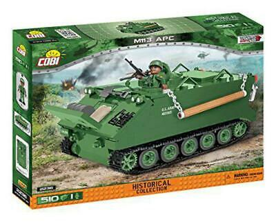$42 • Buy COBI Historical Collection M113 APC Armored Transporter, Multicolor