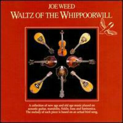 Joe Weed : Waltz Of The Whippoorwill CD Highly Rated EBay Seller Great Prices • 22.67£