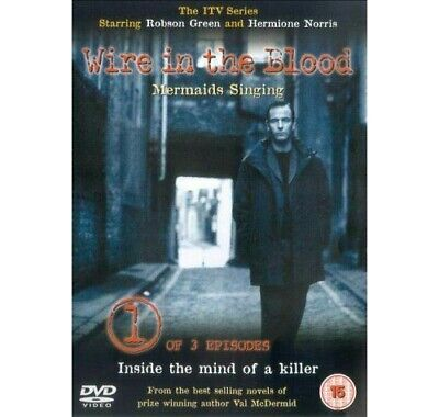 £2.19 • Buy Wire In The Blood - The Mermaids Singing (DVD, 2004)