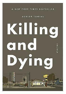 £10.38 • Buy Killing And Dying, Adrian Tomine,  Paperback