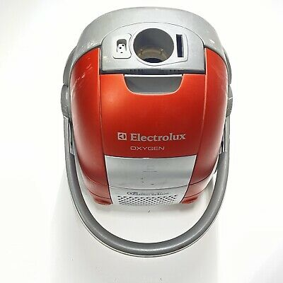 Electrolux Oxygen Vacuum Cleaner EL6988 Replacement Canister Type E HEPA • 57.21£
